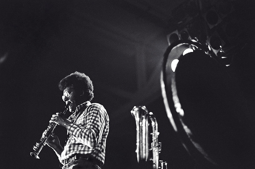 anthony braxton group – live in san jose california 1976