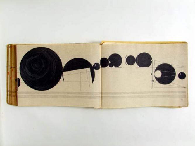 cornelius cardew's treatise(1963-67)