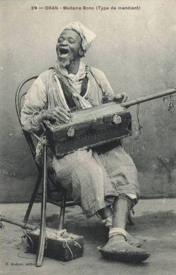 gnawa