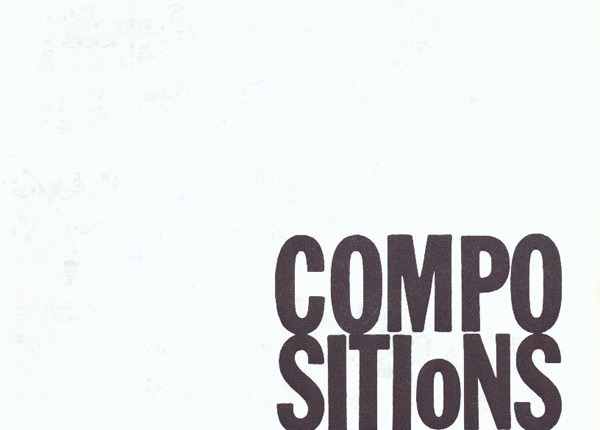 la monte young – complete compositions from 1960
