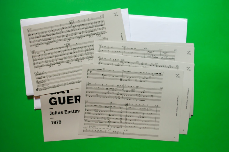 Julius-Eastman-partition-Gay-guerilla-score
