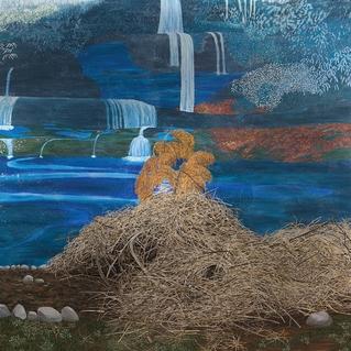 Mary Lattimore – At The Dam