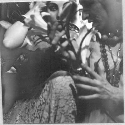 Jack Smith S The Beautiful Book An Early Window Into The Life Of Marian Zazeela The Hum Blog