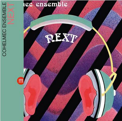 Cohelmec Ensemble - Next